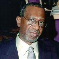 Mr. Dennis L. Ross