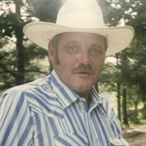 "Cecil ""Johnny"" Allen McKey"