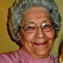 Geraldine  E.  (Zelno) Ball