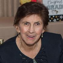 MARIA BERTHA QUIROGA