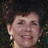 """Geraldine Louise """"Jerry"""" Burke"""