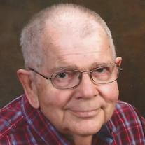 Mr. James Roy McGraw