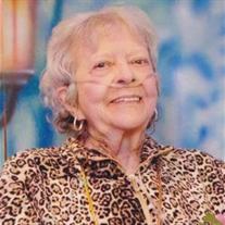 Dorothy Audeen Kubetin