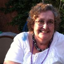 Kathleen A. Haskins