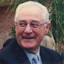 Mr. Jon Edward Depka