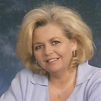 Mrs. Martha Lynn Coston