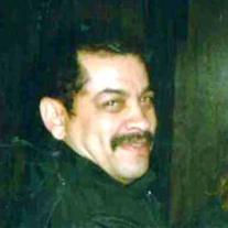 Richard Buck