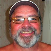 Keith M. Stroud