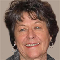 Betty A. Boser