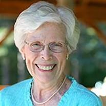 Joan Margaret Bye