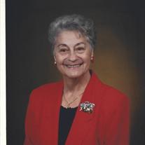 Frances Von Ville