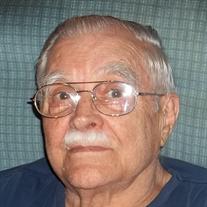 William Miguel Johannsen