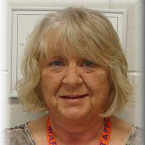 Mrs. Dwanna Wyatt Stafford