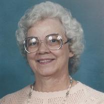 Frances Edwards Pou