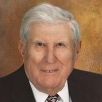 Robert McCutcheon Sr.
