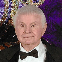 Major Albert F. Crowder