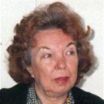Suzanne Pruchnicki