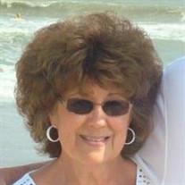 Wilma Sharon Jordan