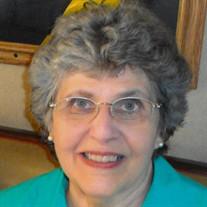 Diane Rose Friedl