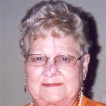 Ruth Mae Stephens