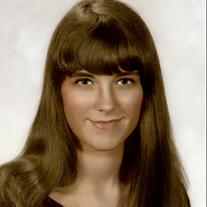 Kathy Elaine Foust McClain