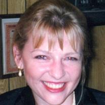 Mrs. Melanie Kay Trutkoff