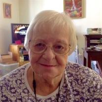 Ruth Loretta Hammack