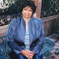 Rita Joyce Rabon-Howell