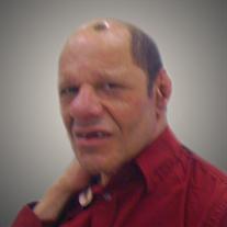 Kirk Martin Blanc