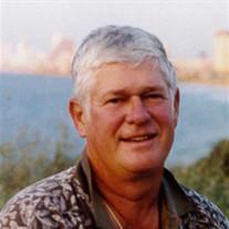 """Alan """"Doc"""" Joseph Kidd"""