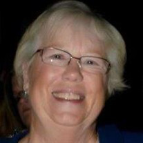 Mrs. Kaye  Ruth Barrow