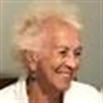Bernice C Cavanagh