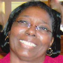 Mrs. Mary Francis Harmon