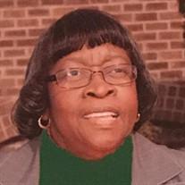 Mrs. Hattie Mae McGinnis Gough