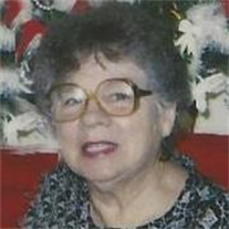 Pauline R. Taylor