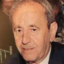 Nikola Toma Donovic