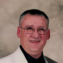 Eric C.  Maust