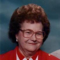 Edna E. Atha