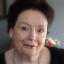 Eleanor Peden