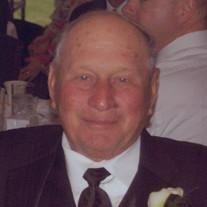 Martin Garner