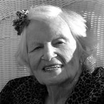 Margaret T. Jordan