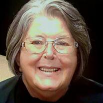 Marsha K. Hutson