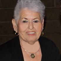 Linda Josephine Mireles