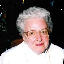 Grace Alberta Crawford