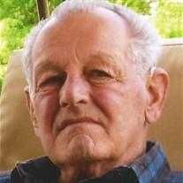 Allen C. Cox