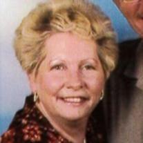 Sheila A. Henry Kasinger