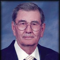 Deward T. Carroll of Selmer, TN