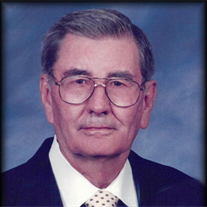 Deward T. Carroll of Selmer, TN