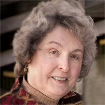 Wilma E. Steinberger