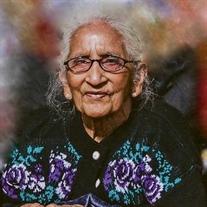 Kapilaben Gordhanbhai Patel